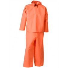 ELKA Fiskersæt orange