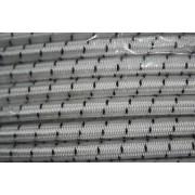 4mm Elastik snor MULTI FLEX PES (10m)