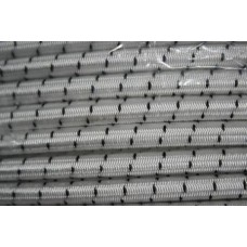 4mm Elastik snor MULTI FLEX PES (10m)
