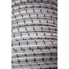 12mm Elastik snor MULTI FLEX PP (10m)