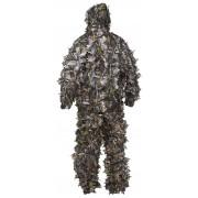 Camouflage sæt i 3D