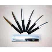 Victorinox 6 stk alm. Steak-knive