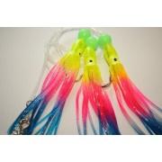 Torskeforfang multicolor