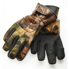 Camouflage Handsker i Neopren
