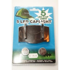 caplight  LED