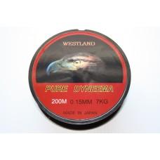 0.20 Fletline Pure Dyneema 200m