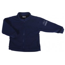 OCEAN Fleece-jakke junior