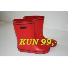 Gummistøvler Junior Ocean Rød