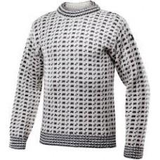DEVOLD islandsk uld sweater