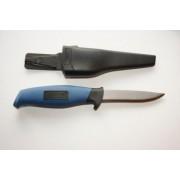 Fiskekniv /Dolk med skede
