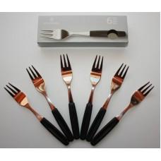Victorinox 6 stk kage-gaffel