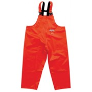 Ocean Overalls Hurricane Orange