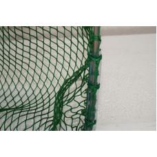 Net til rejestryger / ravkese 8mm knudeløs