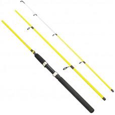3-delt Kajak fiskestang 210cm