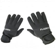 Neopren handsker grip 2.5mm M-XL