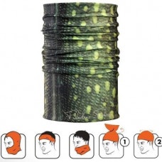 Multi tørklæde/ Halsedisse