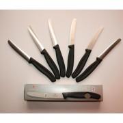 Victorinox 6 stk Ergonomisk madkniv